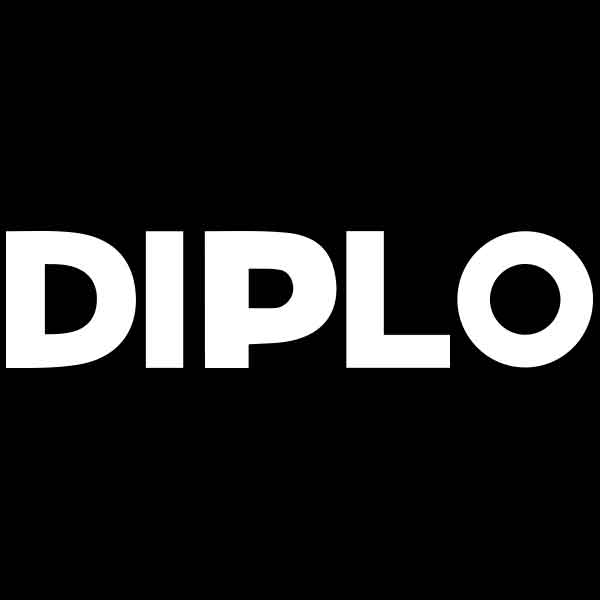 DJ Diplo is a valued CryoFX® Customer