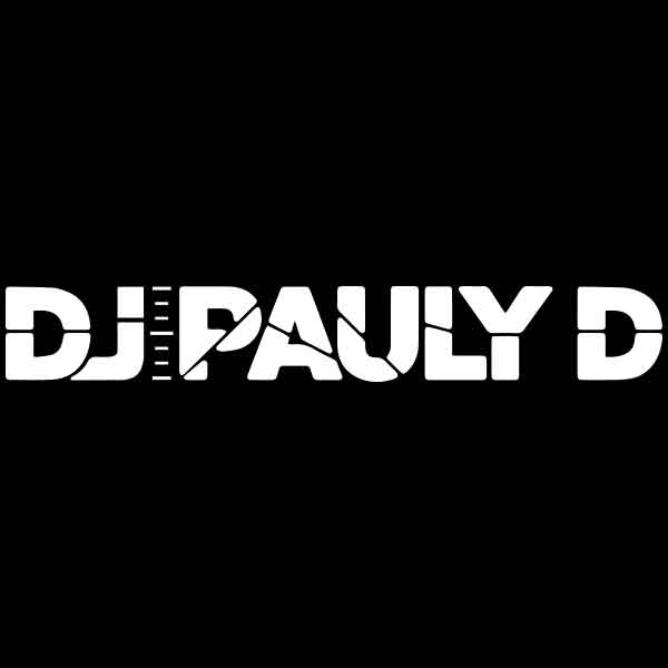 DJ PaulyD is a valued CryoFX® customer