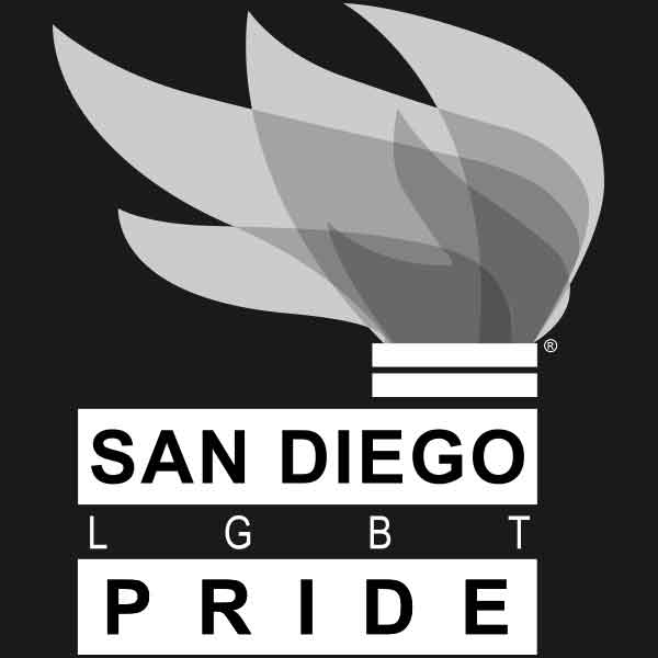 San Diego Pride 2015 Music Festival used CryoFX Custom Designed and built Co2 Cannon System