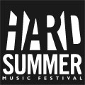 Hard Summer Music Festival a CryoFX Co2 Custom Cannon Jet System Customer