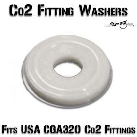 Co2 Fitting Washers (USA)