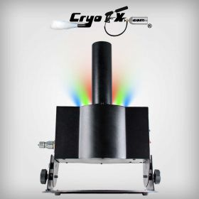 CryoFX® CO2 LED Special Effect Jet For Rent