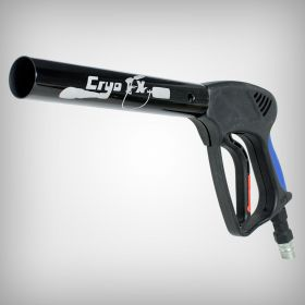 CryoFX® CO2 Special Effect Gun + 35 lb Co2 Tank For Rent