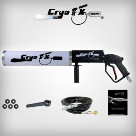 CryoFX® CO2 Special Effect LED Gun for Rent