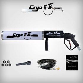 Cryo LED Gun