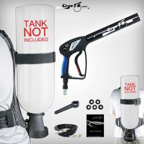 Cryo Gun + CO2 Backpack