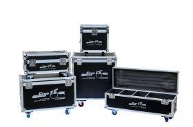 CryoFX®  Custom CO2 Equipment Road Cases