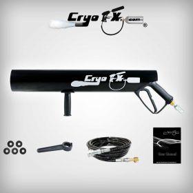 Cryo Cannon
