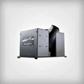 CryoFX® CO2 Special Effects Swing Jet For Rent