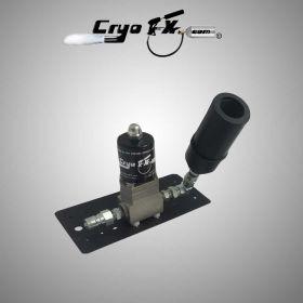 CryoFX® High Output Co2 Valve Jet