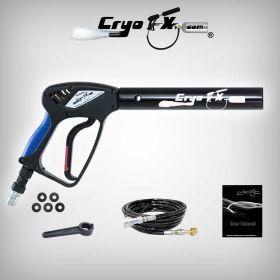 Handheld CO2 Cryo Gun