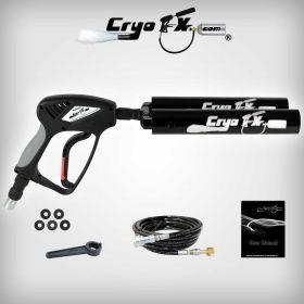 Dual Nozzle Cryo Gun