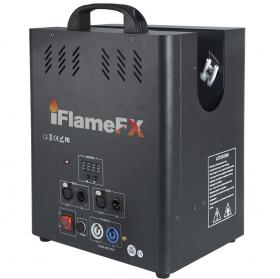 iFlameFX™ Triple Head DMX Flame Machine