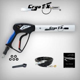 Cryo Gun White