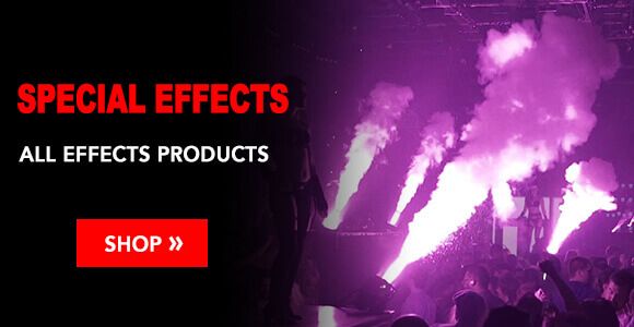 Special Effects Products